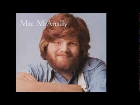 MAC McANALLY ❖ minimum love 【HD】