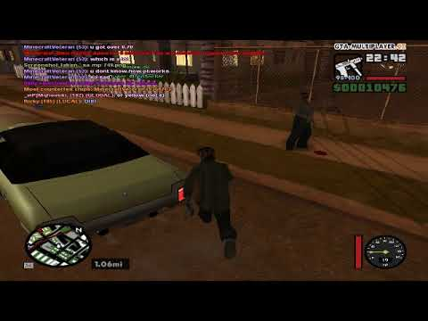 GTA WTLS 2 Immortal Bug Dealer