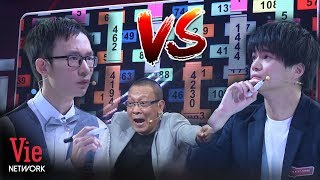 AXIS LOGIC Challenge: The peak competition between Huy Hoang and Kaito Mori   THE BRAIN VIETNAM