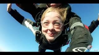 Skok ze spadochronem – Rzeszów video