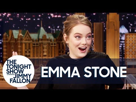 "Emma Stone Takes Buzzfeed's ""Which Spice Girl Are You?"" Quiz Mp3"
