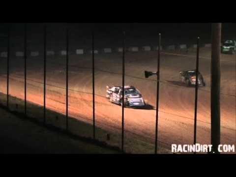 LA Raceway A-Mod A-Main 05/17/11 Payne vs Boney