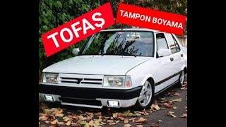 Tofaş Boyama