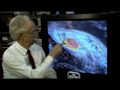 Remembering Hurricane Hugo - Before the Storm
