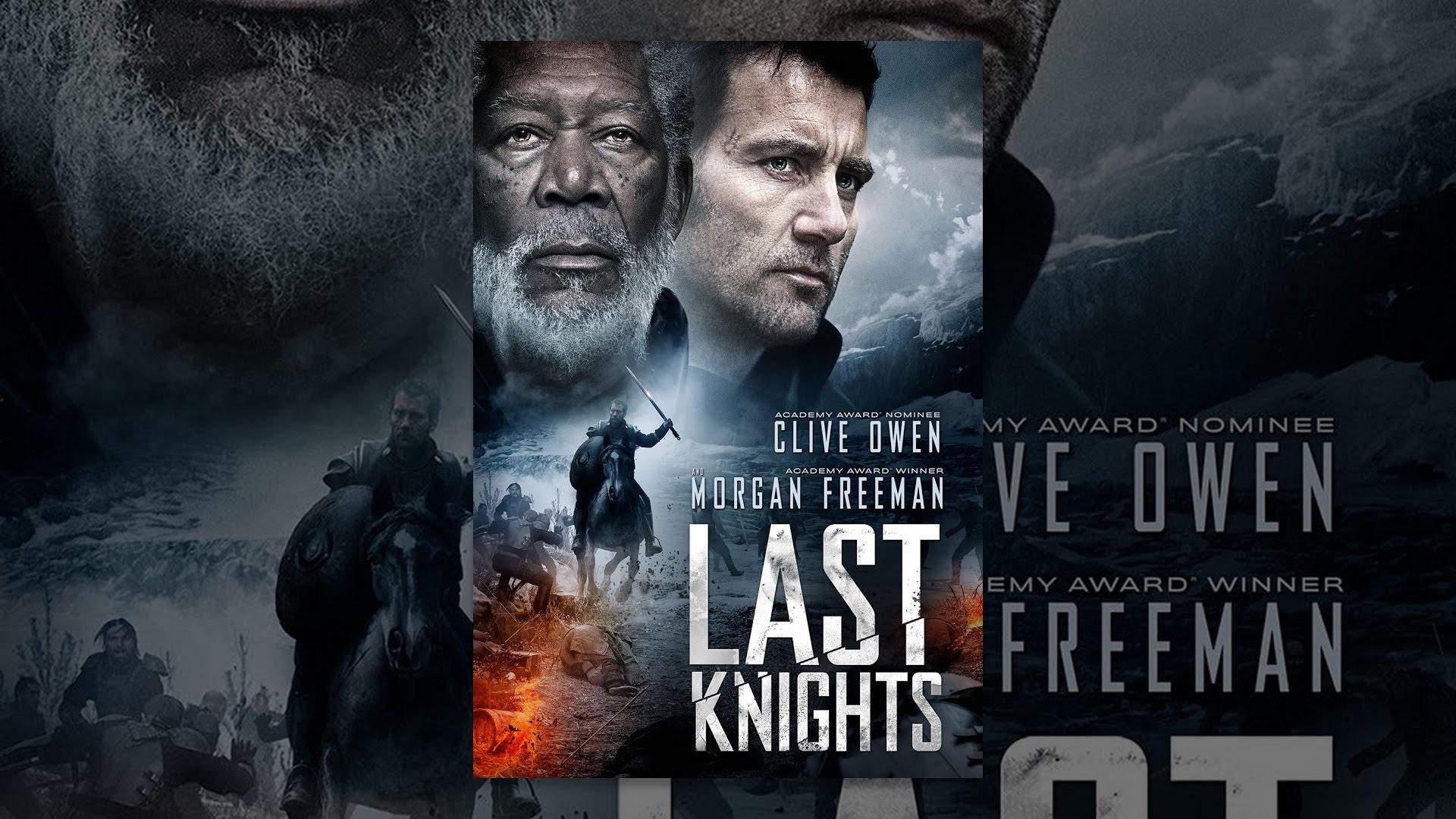 Download Last Knights