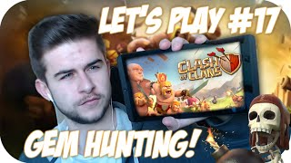 "★Clash Of Clans | Let's Play ""MAXING OUT"" 750+ Gems Upgrades + Flawless Attacks Live Episode 17★"