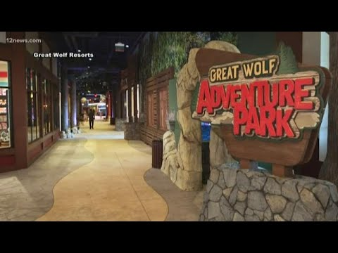 Download Great Wolf Lodge Bringing Hotel Indoor Water Park