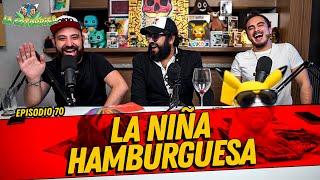 La Cotorrisa - Episodio 70 - La Niña Hamburguesa Ft. El Diablito
