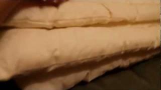 Силиконовое зимнее одеяло, Руно(http://happysleep.com.ua/ru/catalog_odejla/view/10759/odejlo_antuallergennoe_zima_runo_140_205_/ РАЗМЕР 140*205 Ткань - бязь Наполнитель ..., 2012-02-01T11:49:08.000Z)