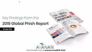 Key Findings from the Global Phish Report