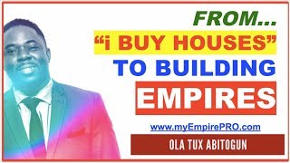 FROM Struggling in Real Estate Wholesaling TO S.M.A.R.T Wholesaling  (Special Guest Sheena P)