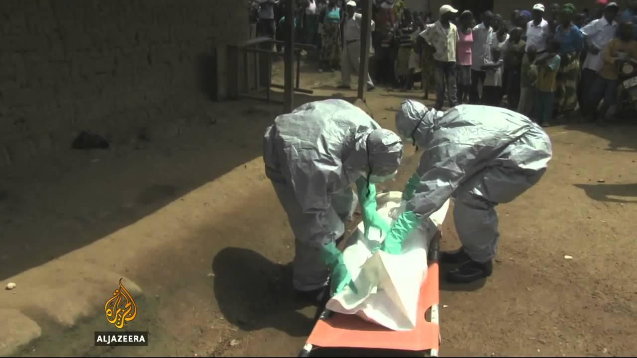 Sierra Leone to enter lockdown over Ebola crisis