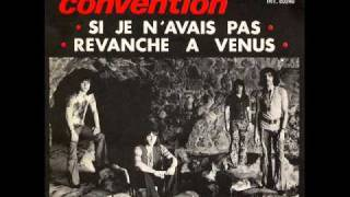 Blues Convention - Revanche a Venus (1970)