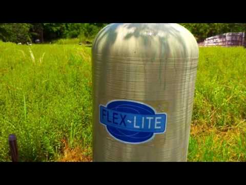 Water Logged Standard Tank - How to Diagnose and Repair