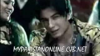Ali Zafar- Sajania (Remix)- (mypakistanonline.cjb.net).wmv