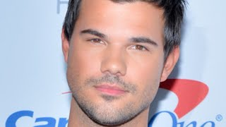 The Action Thriller That Ruined Taylor Lautner's Career