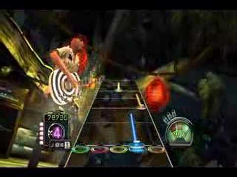 Shop Boyz-Party Like A Rockstar guitar hero 3 pc custom
