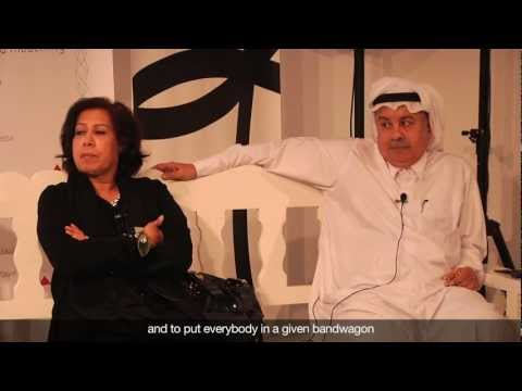 In Conversation: On Perceptions of Artists in Qatar