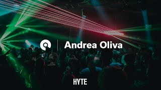 Andrea Oliva @ HYTE Berlin - NYE 2017 (BE-AT.TV)