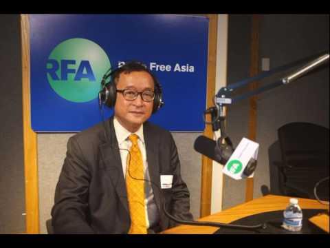 Cambodia News Today: RFI Radio France International Khmer Night Sunday 07/02/2017