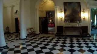 The Swan House - Atlanta History Center