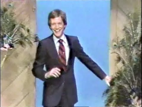 The David Letterman Show, October 24, 1980 (final, Full)