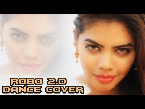 Robo 2.0 | Dance cover (4K) | By Vamsi srinivas | Venkatesh Kedari | Neeru productions