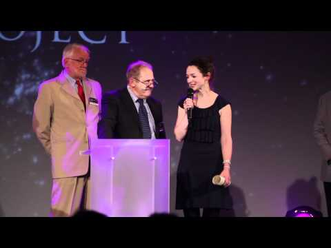 Knight of Illumination Awards 2011 - Final Event @ Hilton on Park Lane Hotel