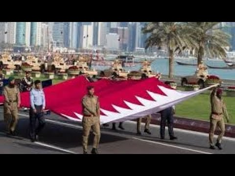 Qatar National Day 2017 Full Program