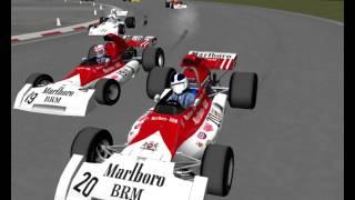 1973 Silverstone GP race formula 1 mod Season obre a pista em são escalados para year CREW F1 Seven F1C F1 Challenge 99 02 Classics Grand Prix 2012 2013 2014 2015 f170 7 58 57 43 5