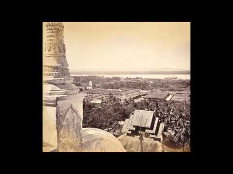 Road to Mandalay - Kipling