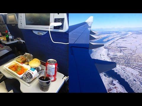 London Heathrow - Montréal Air Canada Airbus A330-300 (C-GHKR)