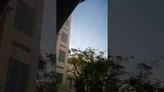 Publication Date: 2018-12-04 | Video Title: 香港有火箭發射?世界大戰?未來戰士天網?
