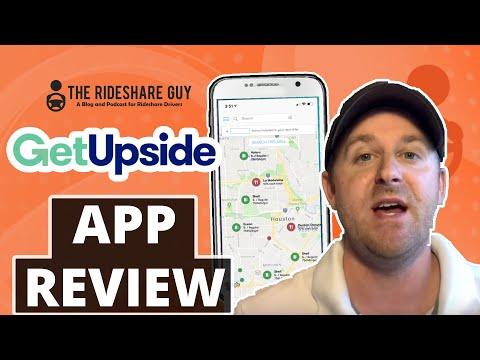 GetUpside App Review: Easily Earn Cashback On Gas (2020)