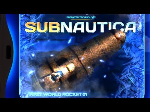 subnautica how to get submarine