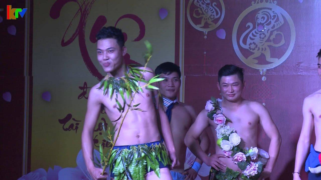 [GALA2016] Trình Diễn Thời Trang – GALA Tất Niên K&G Việt Nam