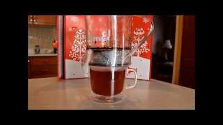 Davids Tea:  24 Days Of Tea - Day 2 (alpine Punch)