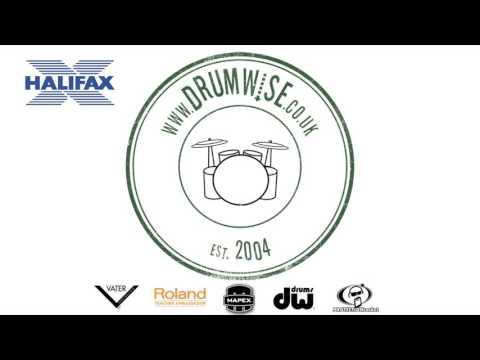 Halifax Radio Advert   October 2015   Tom Mitchell - Drumming Tutor