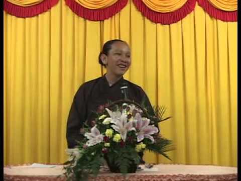 Muốn thoát sanh Tử, Tinh cơn Mê, Giao Lưu & phát qùa bến tre, Video 4, Part 3/3