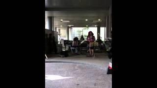 錦糸町JAZZフェスティバル 2011 夏 休日の午前中にどうぞ(^^)