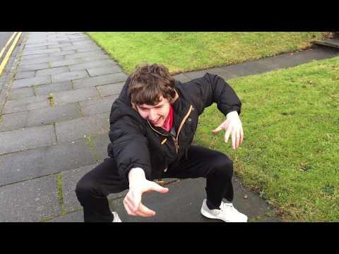 Life in Doncaster *VIOLENT
