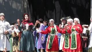 День конституции Дагестана 2017