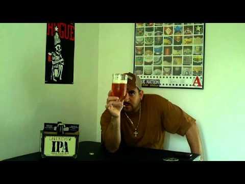Lagunitas IPA - Hoggie's Beer Review