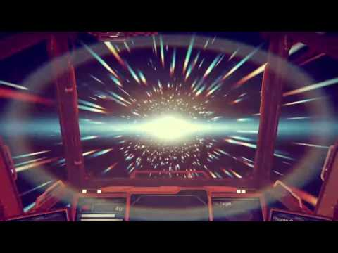 NMS part 49 repairing ships and traveling to the center