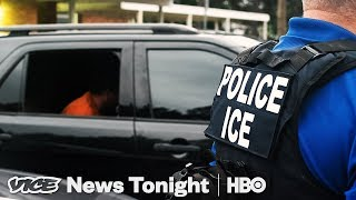 Here's Exactly What Trump Did And Did Not Do On Immigration (HBO)