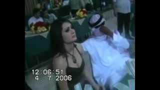 فضيحة رجل اعمال سعودي مع سارية السواس