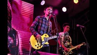 "Wordsworth live at Coke Stage   ""Sa Ngalan ng Pagibig"" - December Avenue"