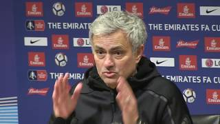 Mourinho: Matic was an island of personality and quality
