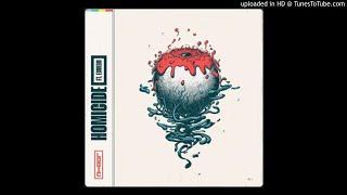 Logic - Homicide (feat. Eminem) ( Audio) Kelvin X remix