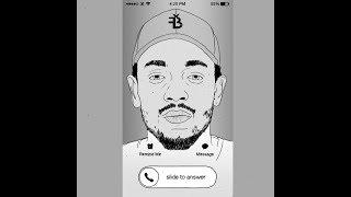 Kendrick Lamar - Humble (Figub Brazlevič Remix)